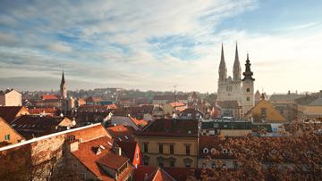 apartment sales in Zagreb
